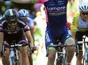 Giro d'Italia 2015, Sacha Modolo vince Lugano