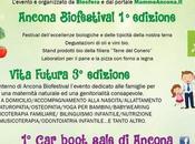 Ancona: Biofestival, Vita Futura Boot Sale. domenica perdere
