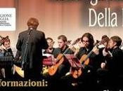 Rassegna Chitarristica Internazionale della Puglia Stagione 2015