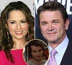 """Switched Birth 4B"": Paula Marshall John Michael Higgings guest star"