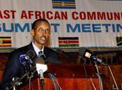 Importante pronto rientro Rwanda nella Comunità economica degli Stati dell'Africa centrale