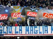 """richiesta tifosi: """"Rivogliamo maglia azzurra!"""""""
