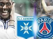 Finale Coupe France, Auxerre diretta esclusiva Sport