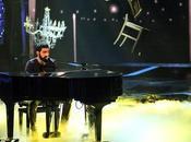 Voice Italy, vincitore Fabio Curto. Ospiti Tiziano Ferro Ariana Grande