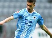 Colpo Dortmund, preso giovane talento Weigl