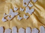 Biscotti cotti padella profumo arancia