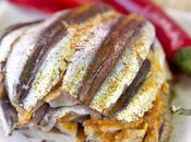 Chef Teutonico Ladies Radio Capital presentano: tortino alici