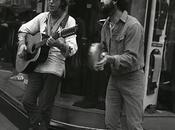 Domani SILENZIO... ascoltando meditando Sound Silence (Original Version from 1964)