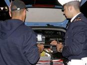 Arriva Droga Test automobilisti. Anche Napoli città interessate