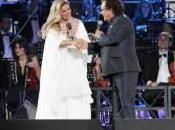 Albano Romina Power grande successo concerto-spettacolo all'Arena Verona.