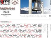 Rovereto: 'human rights?' casa della pace house peace artisti nazioni
