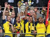 Arsenal Aston Villa 4-0: Gunners fanno