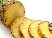 motivi mangiare Ananas
