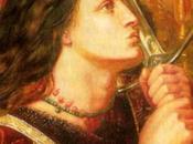 Giovanna d'Arco: riflessioni rogo