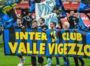 Sfilata degli Inter Club campo S.Siro