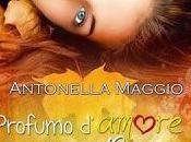 """Recensione:"""" PROFUMO D'AMORE YORK"""" Antonella Maggio."""