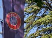 UEFA, L'eredità campo Monaco
