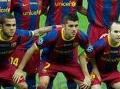 Barcellona: sintesi tutte finali Coppa Campioni Champions League