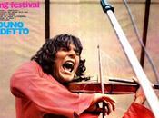 tour europeo della PFM: 1973, Wazza