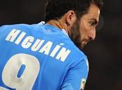Assalto Arsenal Higuain