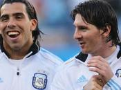 Finale Champions League: Messi-Tevez, sfida numeri