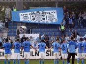 Synot Liga, Repubblica Ceca: valanga nell'ultimo turno, Mlada preliminari E.League