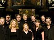 """PAVIA. Philippe Herreweghe Collegium Vocale Gent """"Madrigali Carlo Gesualdo""""."""
