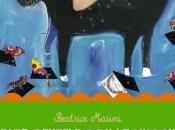 Beatrice Masini, Siate gentili mucche: mondo Temple Grandin