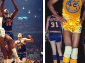 Nba, Warriors: Golden State posto Francisco 1971