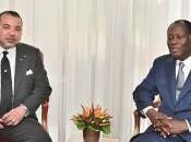 Mohammed Costa d'Avorio. Firmati primi accordi cooperazione