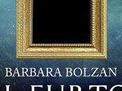 Taverna degli Autori furto Munch Barbara Bolzan