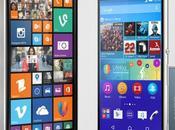Sony Microsoft fuori dalla produttori smartphone 2015