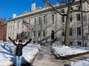 Boston visitare città giorni
