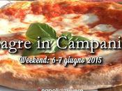 sagre perdere Campania: weekend giugno 2015