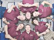 Astronauti UHT, stile MacGyver