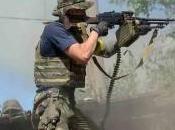 Torna salire tensione Ucraina: scontri truppe Kiev filo-russi hanno causato morti