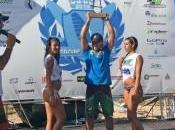 Spettacolare finale Freestyle Tow-In vinta Mattia Fabrizi