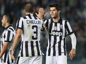 Salterà finale, grande perdita Juventus