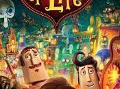 libro della vita (2014)