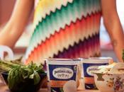 Bontà Tradizione, lasagne vegetariane rapporti perfettamente imperfetti.