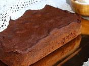 Madeira Cake Cioccolato