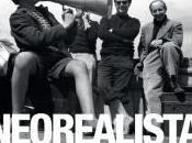 """Torino, mostra """"Cinema Neorealista. splendore vero nell'Italia dopoguerra"""""""