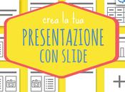 Come preparare presentazione slide efficace