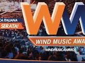 Wind music awards 2015: serata troppo lunga prevedibile, italiano vivo volte anche playback...)