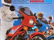 Vintage Brochures: Honda 1980s (France)