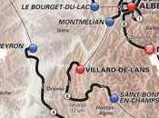 Giro Delfinato 2015: partenti percorso