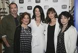 """Gilmore Girls"" reunion: prima foto cast"