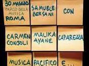 Plurale unico, testo canzone secondo Samuele Bersani