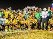 debutto della Giamaica nella Copa América: Marley nelle cuffie, ricordando Tappa Whitmore