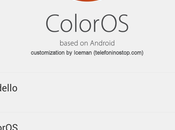 ColorOS Download guida all'installazione